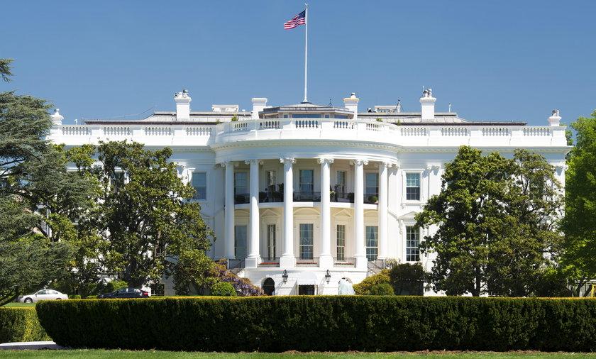 Washington White House.