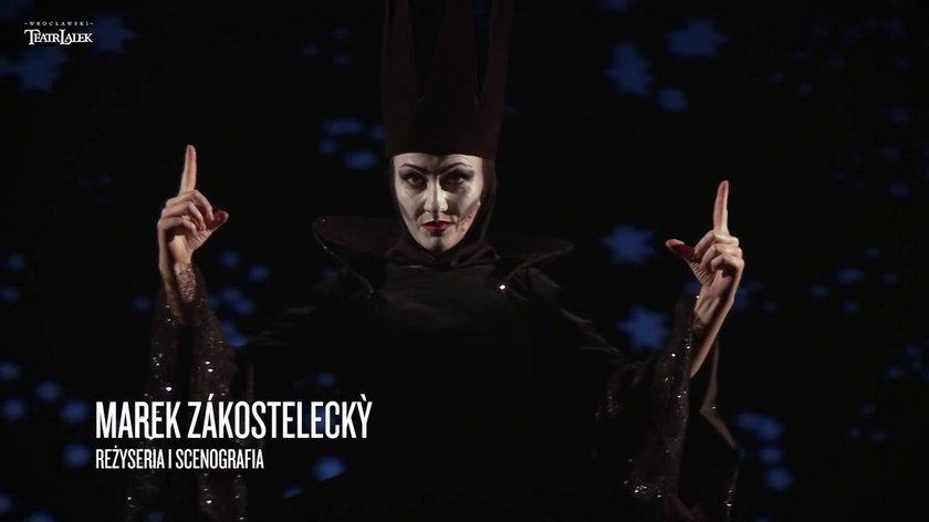 """Premiera """"Czarodziejskiego Fleru"""" w Teatrze Lalek"""