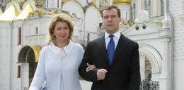 Tajemnicze zniknięcie. Gdzie jest żona premiera Rosji?
