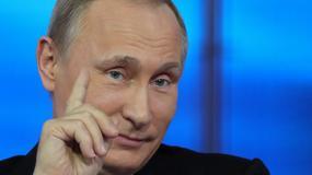 Rosja: rezygnacja sędzi, która przyjęła pozew przeciw Putinowi