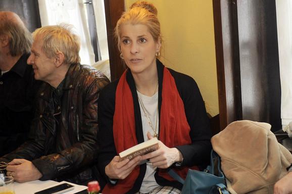Cunentova ćerka Katarina Gojković