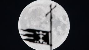 Największy od prawie 70 lat. Superksiężyc widoczny z Polski