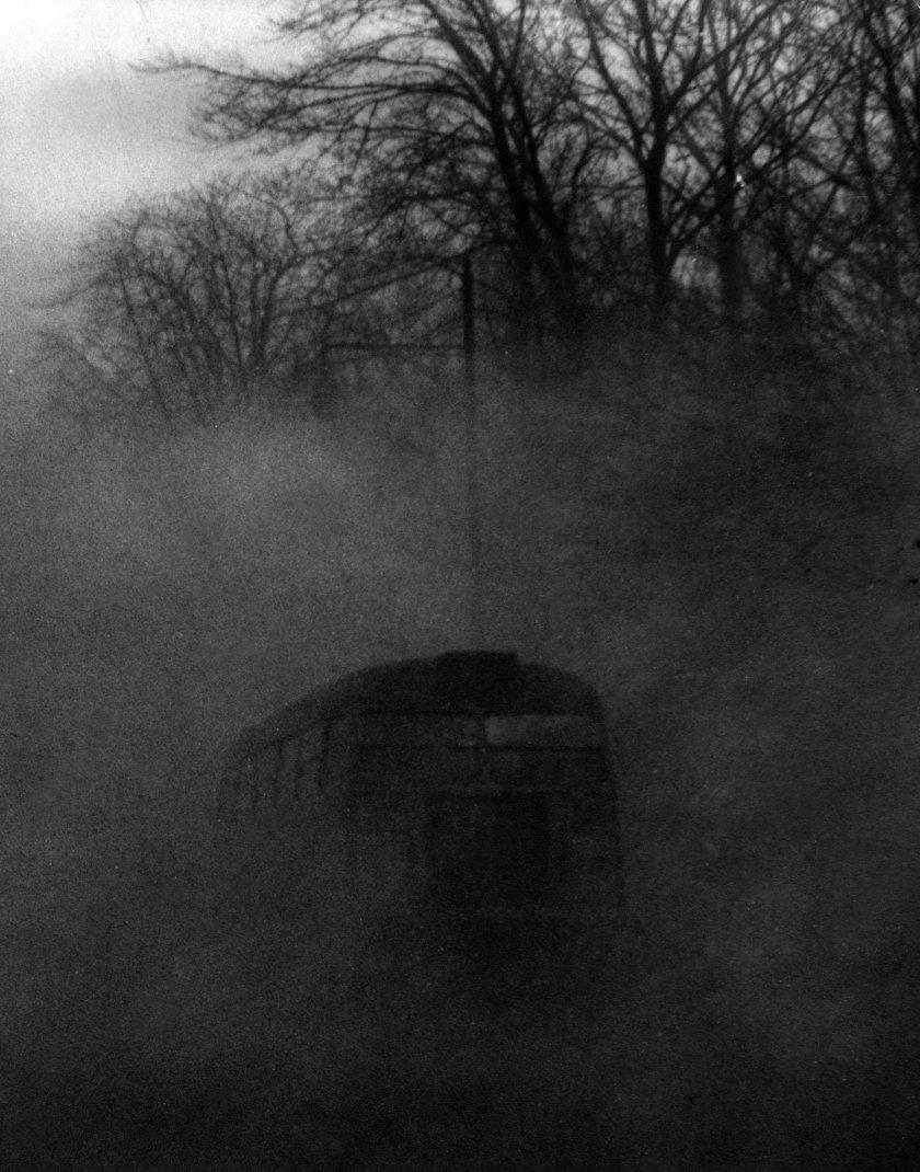 Mgła, która zabiła 12 tys. osób