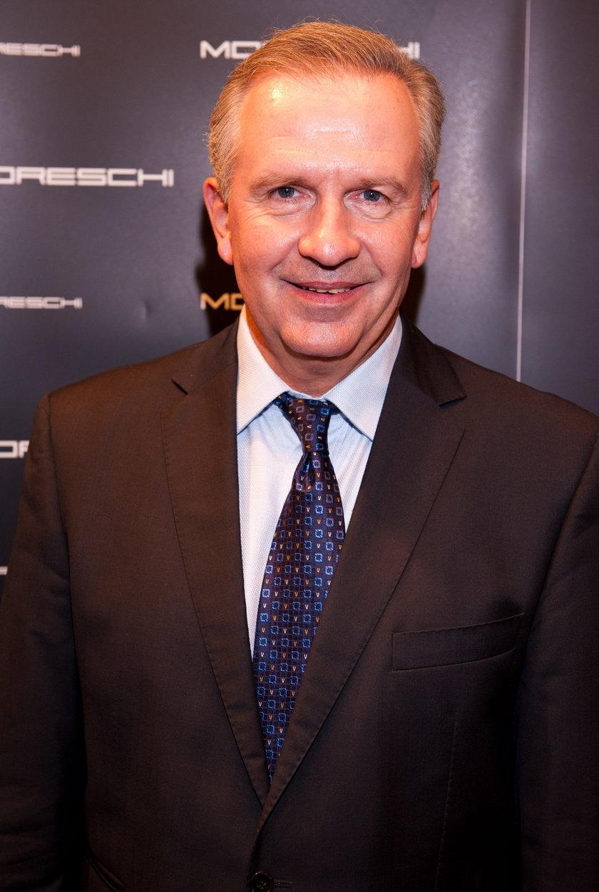 Tomasz Stockinger
