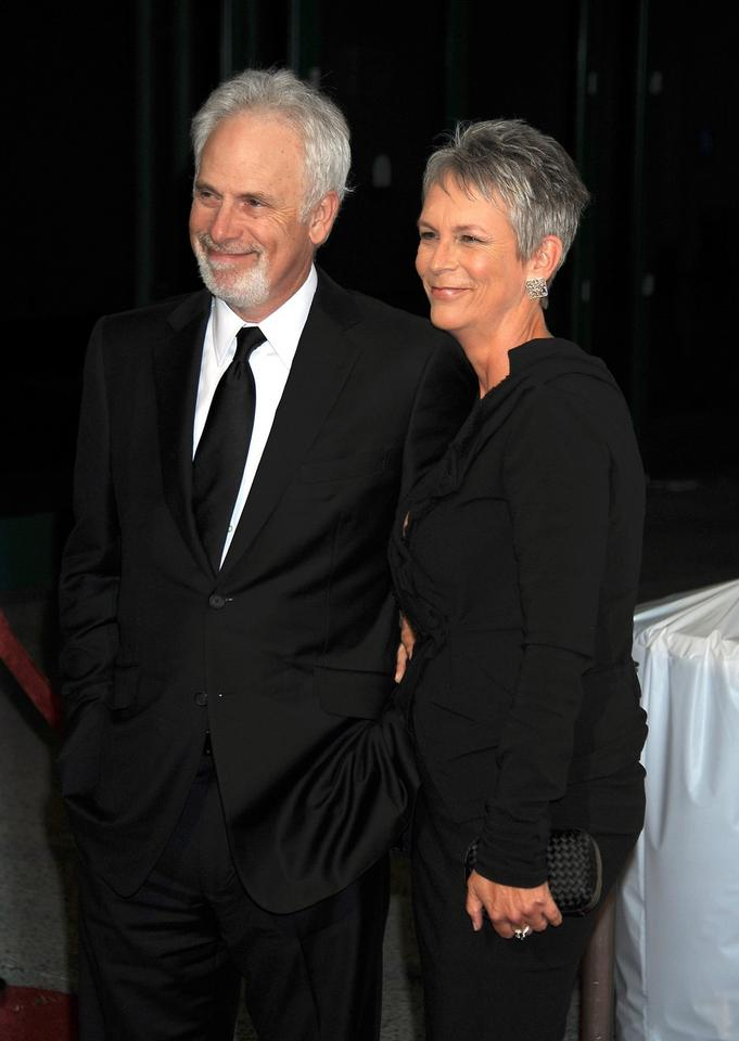 Jamie Lee Curtis i Christopher Guest