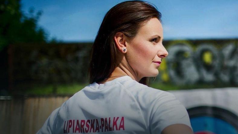 Karina Lipiarska-Pałka