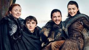 """""""Gra o tron"""": ruszyły prace nad 8. sezonem"""