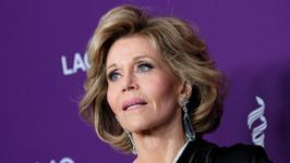 Jane Fonda: jako dziecko byłam wykorzystywana seksualnie