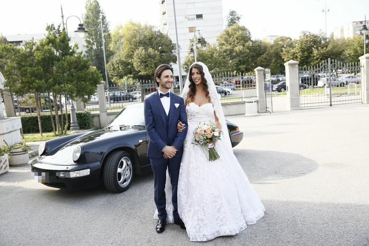 Stevan Anđelković venčanje