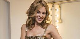 Kylie Minogue przyjedzie do Łodzi