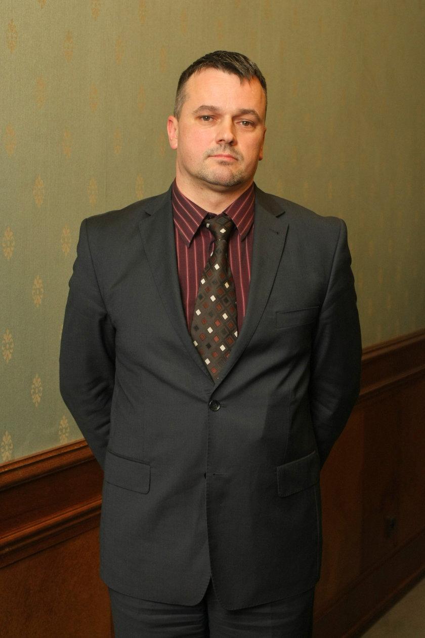 Bartosz Małysa