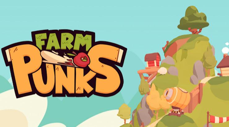Farm Punks