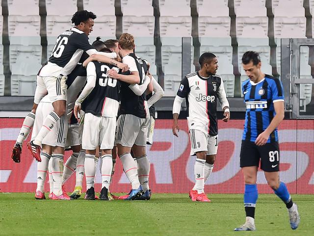 Juventus, Inter