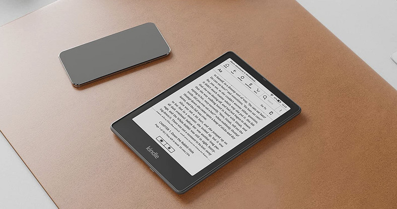Kindle Paperwhite 5 terlihat lebih menarik dari pendahulunya, tetapi sedikit lebih mahal.