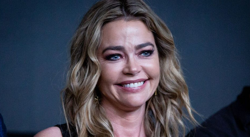 Denise Richards Said She Can't Live Without The Lovetuner Whistle