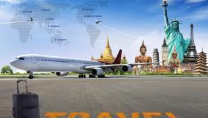 Chcesz tanio podróżować? Musisz znać te strony internetowe