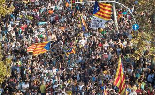 Katalonia: Między secesją a status quo
