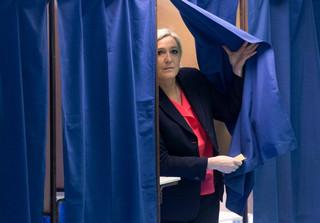 Kim jest Marine Le Pen? Poznajcie twarz francuskiego Frontu Narodowego [SYLWETKA]