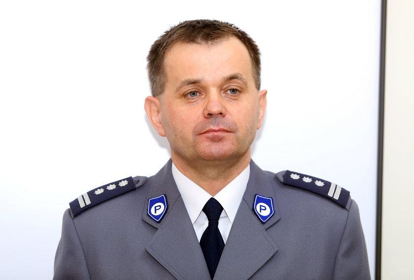 Janusz Barcik