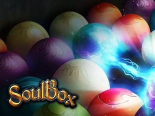 Soul Box: Puzzle Heroes