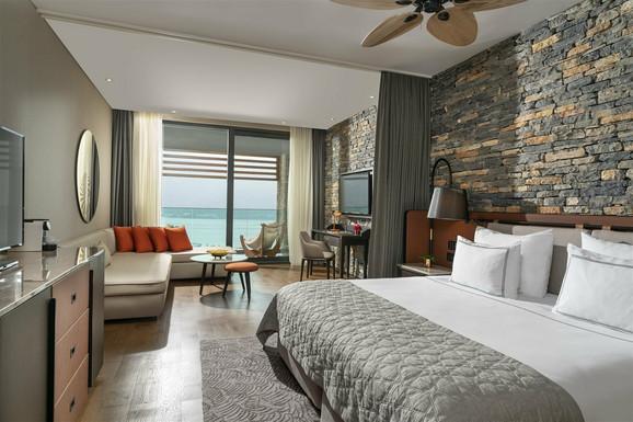 Lujo hotel soba
