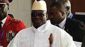 Prezydent Gambii ogłosił kraj republiką islamską
