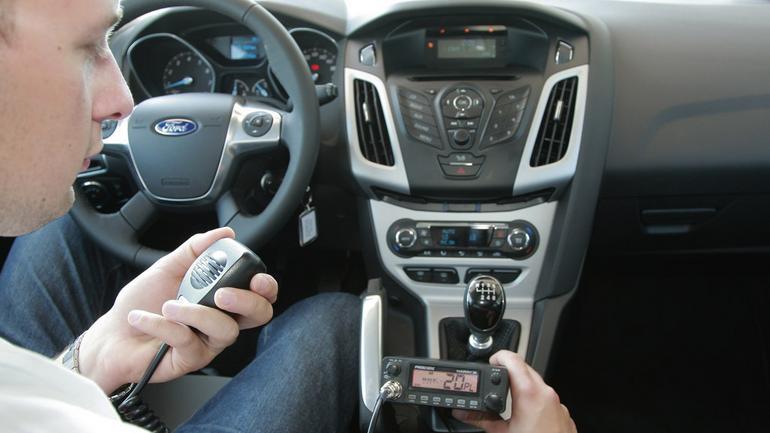 CB-radio dostosowane do potrzeb