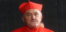 Kościół twardo broni prof. Chazana