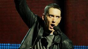 Nieznany freestyle Eminema w sieci