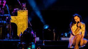 Kraków Live Festival: aurę poprawiła Lana del Rey [ZDJĘCIA, RELACJA]
