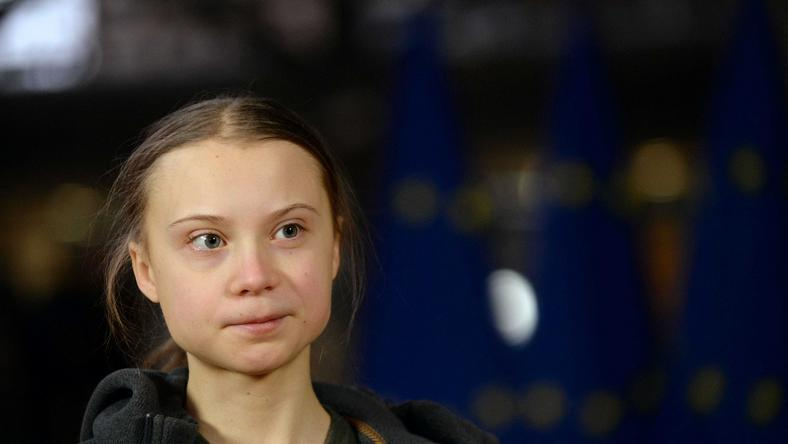Greta Thunberg - Servyoutube