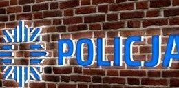 Nowe logo policji kosztowało...