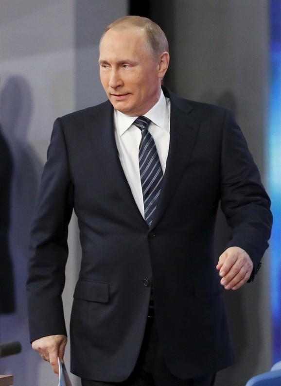 Ruski predsednik osumnjičen da je naručio njegovo ubistvo