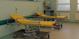 Tajemnicza śmierć pacjentów w szpitalu