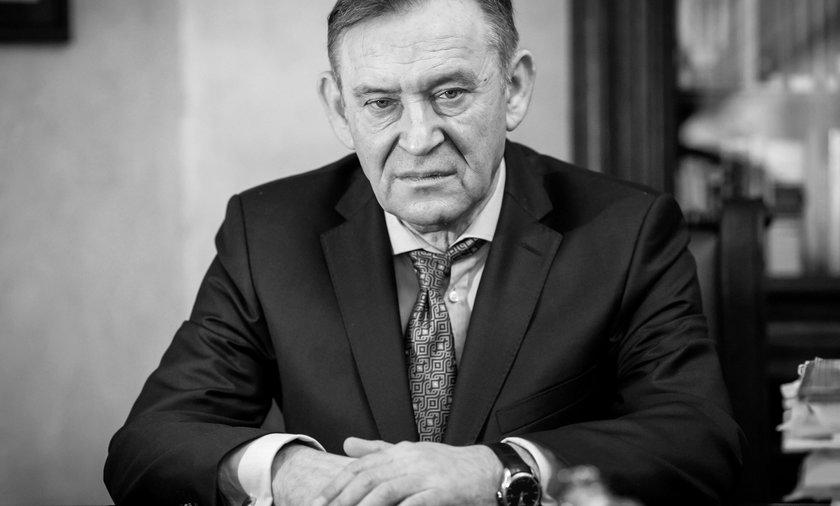 Nowe fakty ws. śmierci sędziego TK Henryka Ciocha