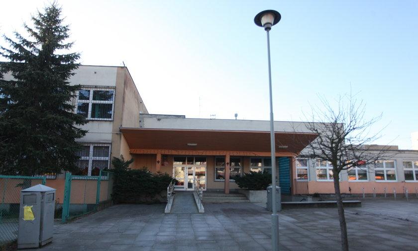 Szkoła podstawowa 81 osowa