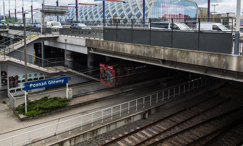 Bedzie przebudowa mostu Dworcowego