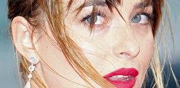 """Bolesne wyznanie gwiazdy """"50 twarzy Greya"""": Oni ode mnie uciekają"""