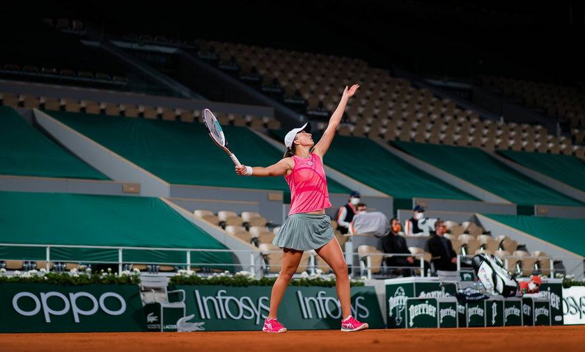 Tennis Internationals - Roland-Garros 2021, Grand Slam tennis tournament, paris