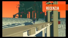 Bound – recenzja. Oryginalna i abstrakcyjna gra wideo prosto z Polski