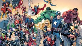 Którym superbohaterem Marvela jesteś? [QUIZ]
