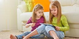 Szukasz tabletu dla dziecka? Ten zmieści się jego plecaku!
