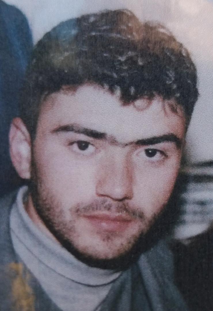 Preminuli Vladan Savić