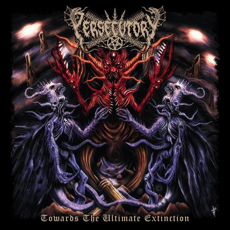 "PERSECUTORY – ""Towards the Ultimate Extinction"""