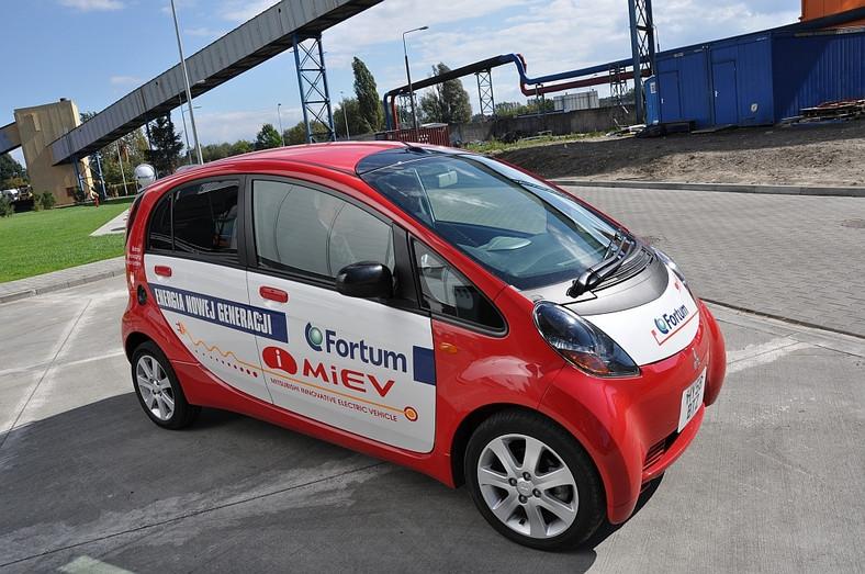 Tak auta na prąd elektrytzyją Polskę