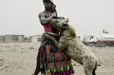 Ljudi hijene