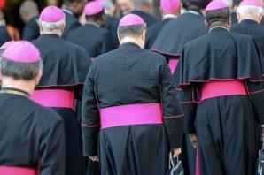 SKANDAL U INDIJI Biskup dve godine silovao opaticu