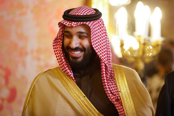 Mohamed bin Salman