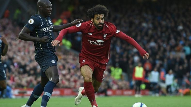 Goal and an injury for Egyptian star Mohamed Salah