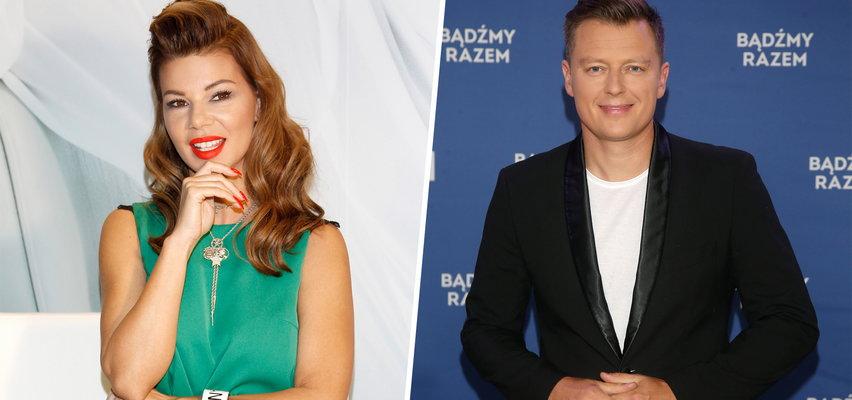 """Edyta Górniak zdradziła nam, za co jest wdzięczna Rafałowi Brzozowskiemu. """"Jestem bardzo szczęśliwa"""" [WIDEO]"""